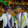 Family-Friendly Mardi Gras in Houma, Louisiana