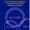 Guest Post: Park Bagging and Passport Stamping - Road Tripping Gets Obsessive-Compulsive