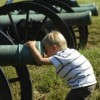 How to Get Your Kids Excited about Civil War Battlefields - Thanks, Vicksburg!
