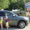 Family Road Trip: 2011 Buick Enclave on Route 66
