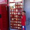 Movies To Go: Redbox on the Road