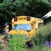 Bookworm Gardens in Sheboygan, Wisconsin