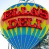 Ella's Deli & Ice Cream Parlor: Big Time, Big Top Fun