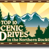 Top 10 Scenic Drives in the Northern Rockies: Our Family's 10 Best of the Best