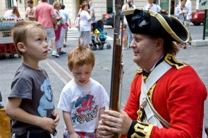 Boston's Harborfest