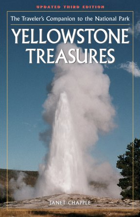 Yellowstone Treasures Third Edition