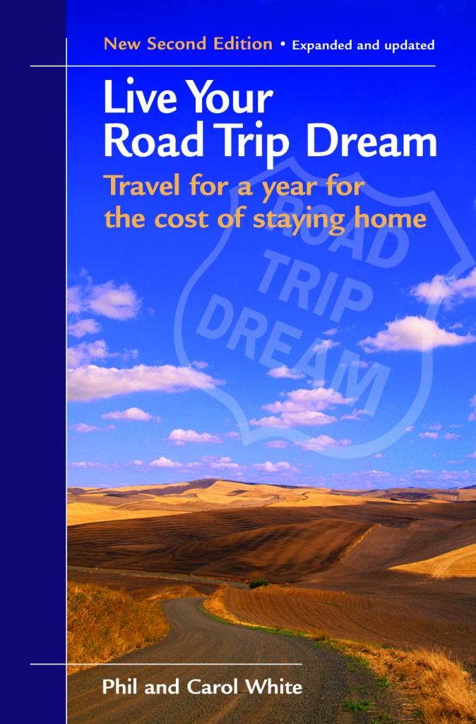 Road Trip Dream