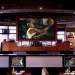 SPORT Restaurant Lounge Room