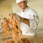 Naples Tomato Pasta Kitchen