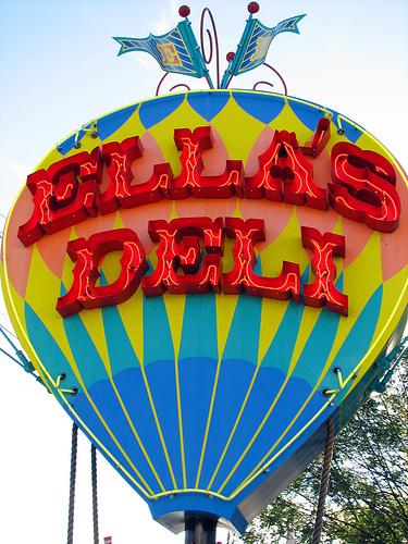Ella's Deli & Ice Cream Parlor