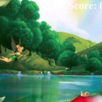 Disney Fairies Fly iPhone App for Toddlers Kids