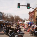 Maple Syrup Festival Parade