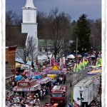 Vermontville Maple Syrup Festival