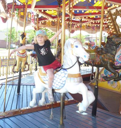 Ella's Carousel