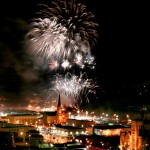 Fireworks Capital of America -- credit Lawrence County CVB