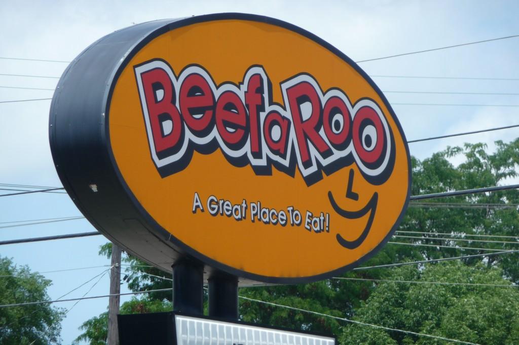 BeefaRoo in Rockford, Illinois