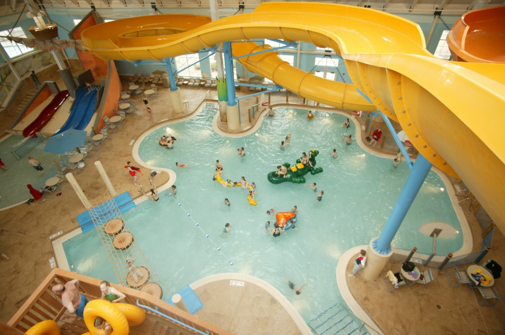 BlueHarborResortWaterpark
