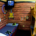 Boathouse Suite, Blue Harbor Resort