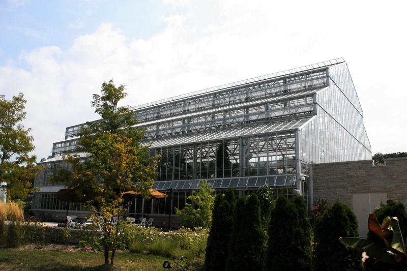 klehm arboretum