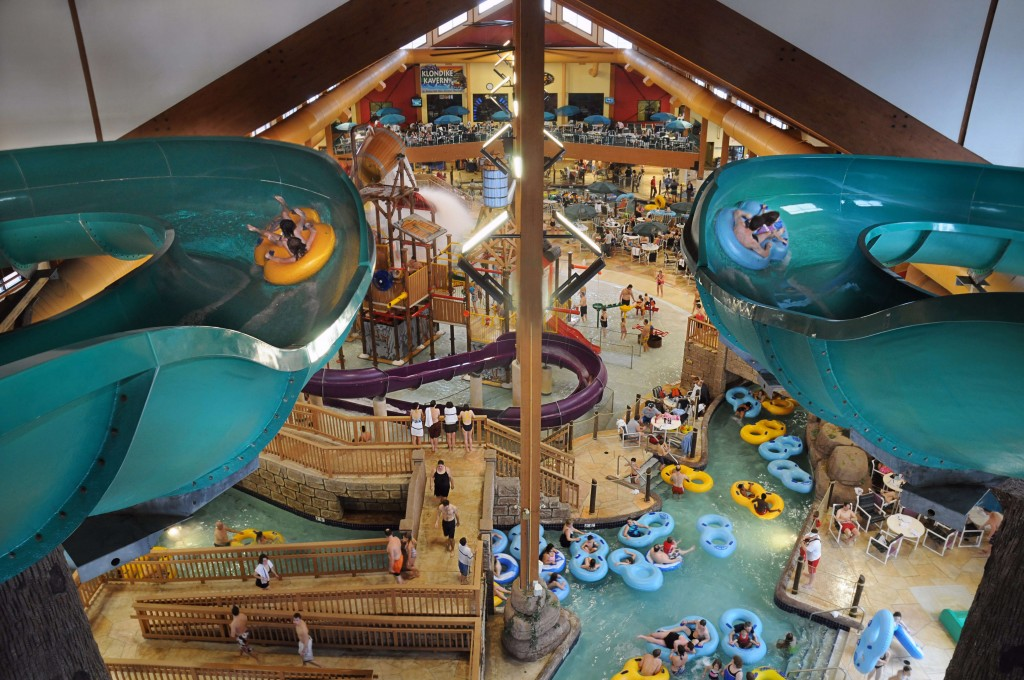 Mini Of Mt Laurel >> Indoor Water Park Roundup