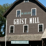 Parshallville Cider Mill