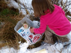 Finding the Cache