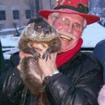 Jimmy the Groundhog