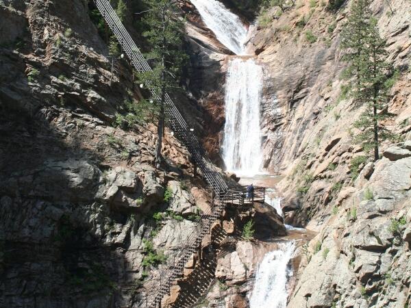 Seven Falls2