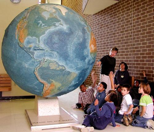 tour at globe