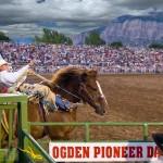 Ogden Pioneer Days
