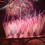 Knoxville Boomsday:  Boomsday Fireworks; Photo by Knoxville Tourism and Sports Corporation