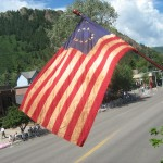 Aspen Colorado 4th of July