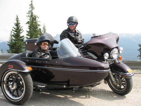 jasper motorcycle tours