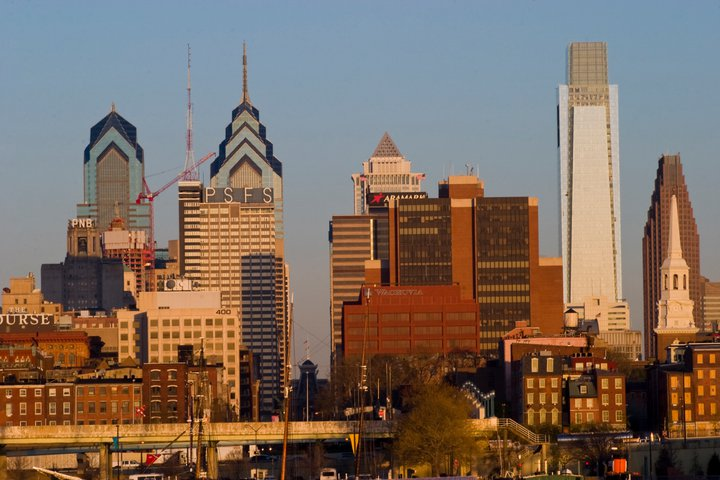 Philadelphia must see attractions for families for Must see attractions in philadelphia
