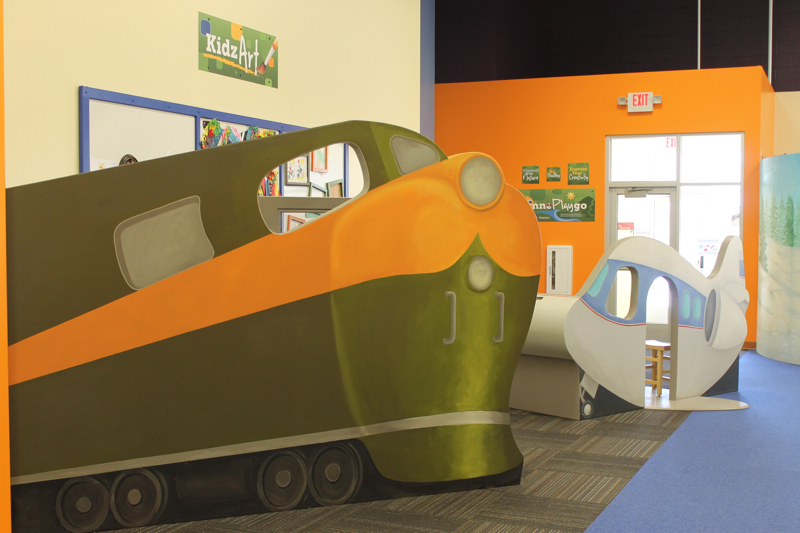 Children's Museum Fond du Lac