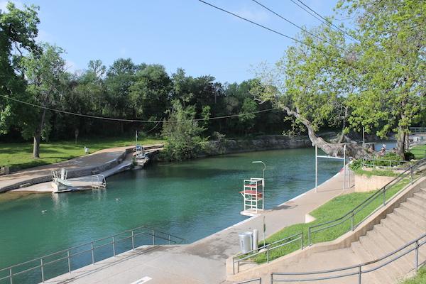 Restaurants With Playground Austin Tx