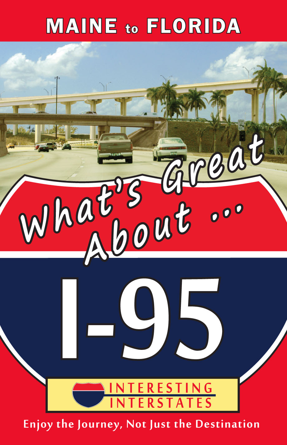 10 Great Summertime Stops Along I-95 - Road Trips For Families