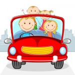 road trips for familes car games with science