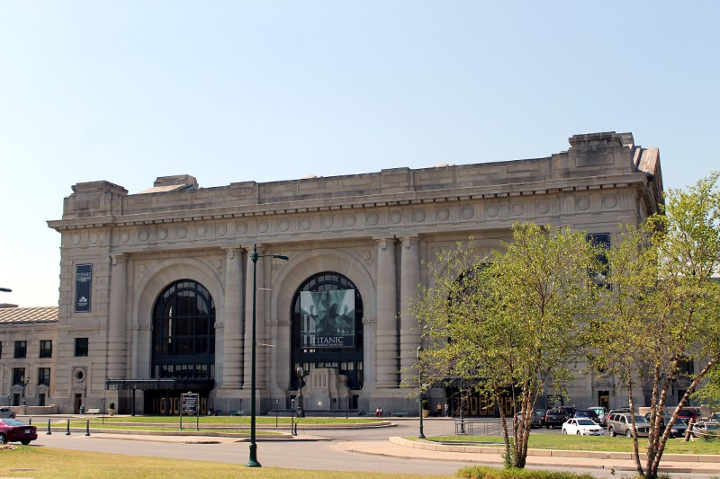 union station_r