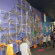 Wind Wall Childrens Museum LaCrosse Wisconsin