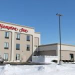 Hampton Inn Stevens Point