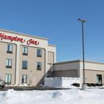 Hampton Inn Stevens Point