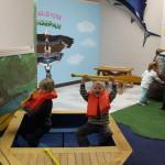 Stevens Point Childrens Museum 3