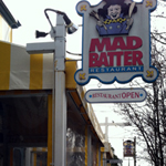 Mad Batter Restaurant, Cape May, NJ