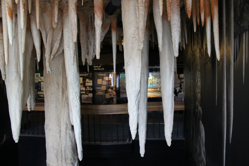 American Cave Museum