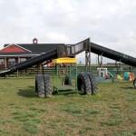 Cheneys Playground