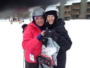 smuggs, smuggler's notch, snowboarding, snowboard lessons