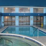 Best Western Executive Inn Kenosha Pool