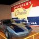 Corvette, Museum