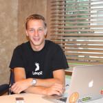 Tyler Van Winkle, KC Startup Village, Leap 2